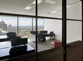 12 Person Office overlooking Melbourne, private office at Work Club Olderfleet, image 1