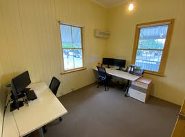 Private office at Upstairs of Maree's Cafe, image 1