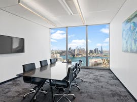 Harbour , meeting room at Victory Offices | 100 Mount, image 1