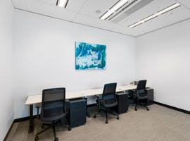 2621, serviced office at Victory Offices | 100 Mount, image 1