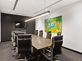 Celine, meeting room at Victory Offices | 85 Castlereagh, image 1