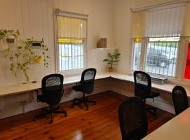 5 Person, private office at West End Shared Offices, image 1