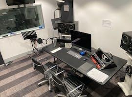 Control Room, creative studio at The Studio, image 1