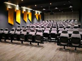 Auditorium/ Conference Venue, conference centre at The Studio, image 1