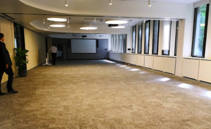 Triple Function Room, function room at The Studio, image 1