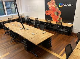 Large Meeting room , meeting room at The Studio, image 1