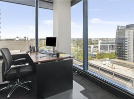 Level 12, serviced office at St Kilda Rd Towers, image 1
