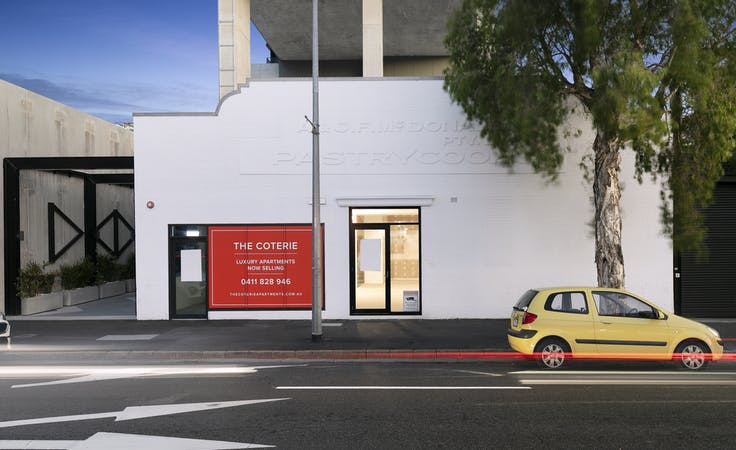 Open to Offers, multi-use area at Fortitude Valley Retail, image 1
