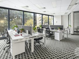 Level 2, serviced office at St Kilda Rd Towers, image 1