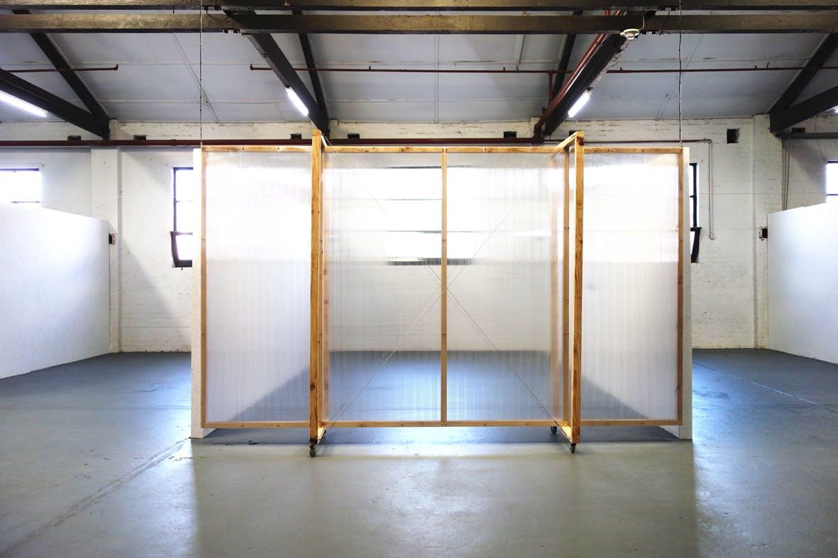 Studio 3, creative studio at Memphis Gardens, image 1
