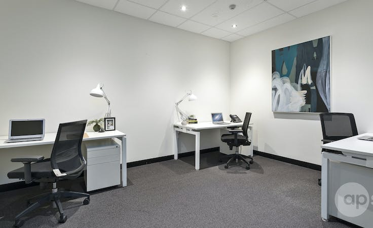 Suite 311, serviced office at Collins Street Tower, image 1
