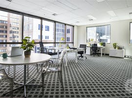 Level 7, serviced office at Exchange Tower, image 1
