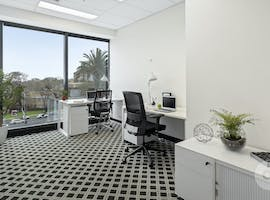 Suite 336, serviced office at St Kilda Rd Towers, image 1