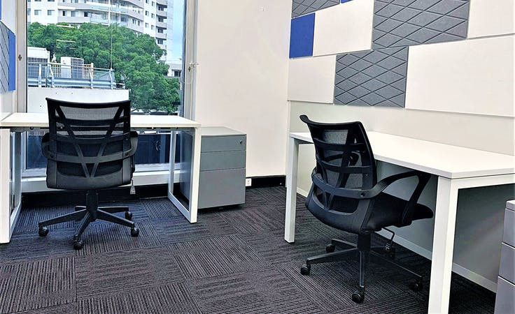 1-3 Person, private office at Private Office Spaces - Blacktown, image 1