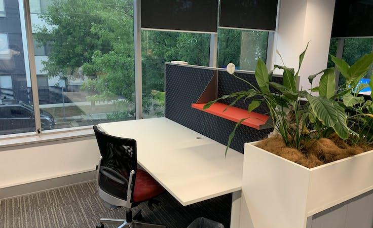 Dedicated desk at Pearl Kingston Foreshore, image 1