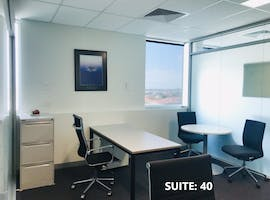 Suite 40, private office at LOCAL OFFICE, image 1