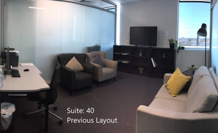Suite 40, private office at LOCAL OFFICE, image 3