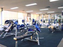 Training room at Bodyflex Gym, image 1