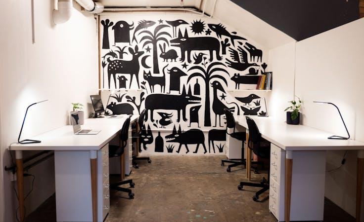 Creative studio at JUNO STUDIO, image 1