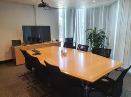 Bowen Hills Office, shared office at Shared Office in Bowen Hills, image 1
