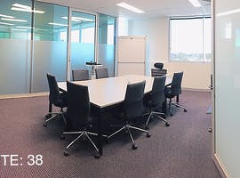 Suite 38 , private office at LOCAL OFFICE, image 1