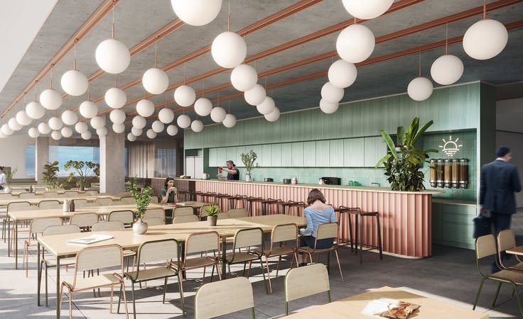 Coworking at The Commons South Yarra, image 1