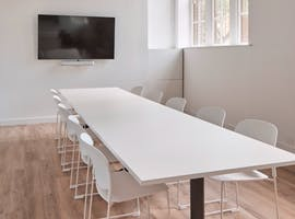 Meeting room at Salon Lane, image 1
