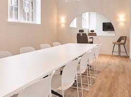 Training room at Salon Lane, image 1
