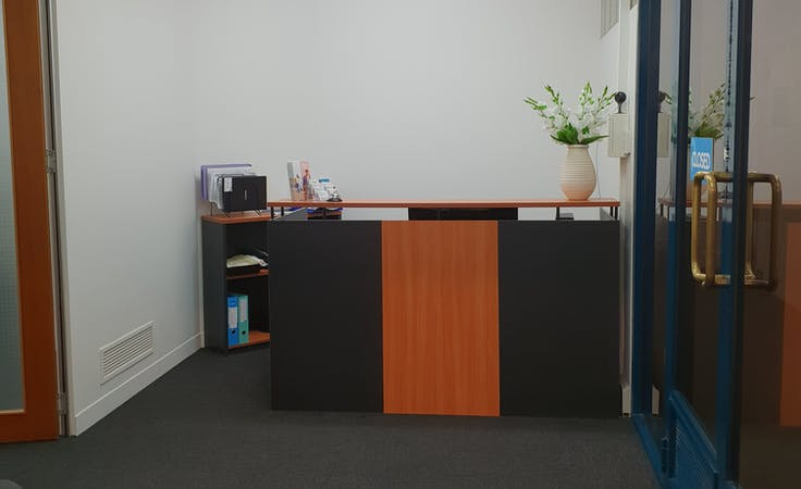 Private office at Ground Floor, 58 Kishorn Road, image 2