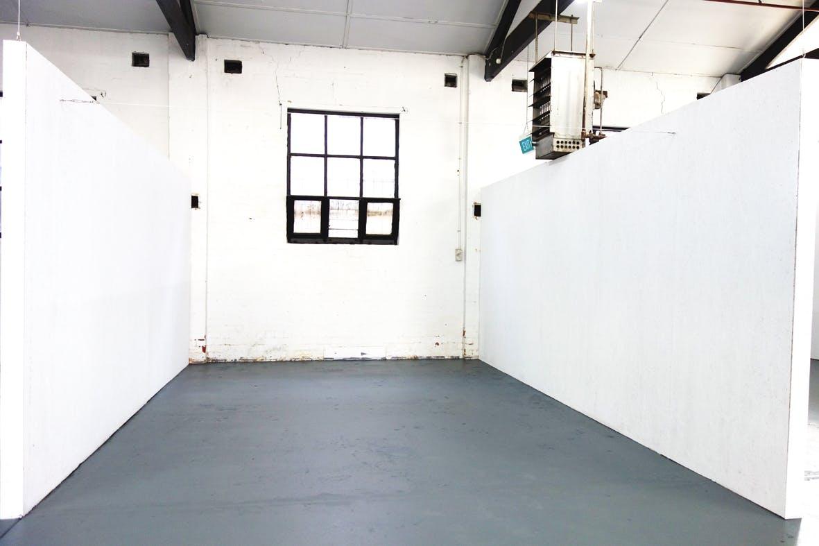Studio 8, creative studio at Memphis Gardens, image 1