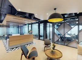 6 Person External Suite, private office at North Sydney, image 1