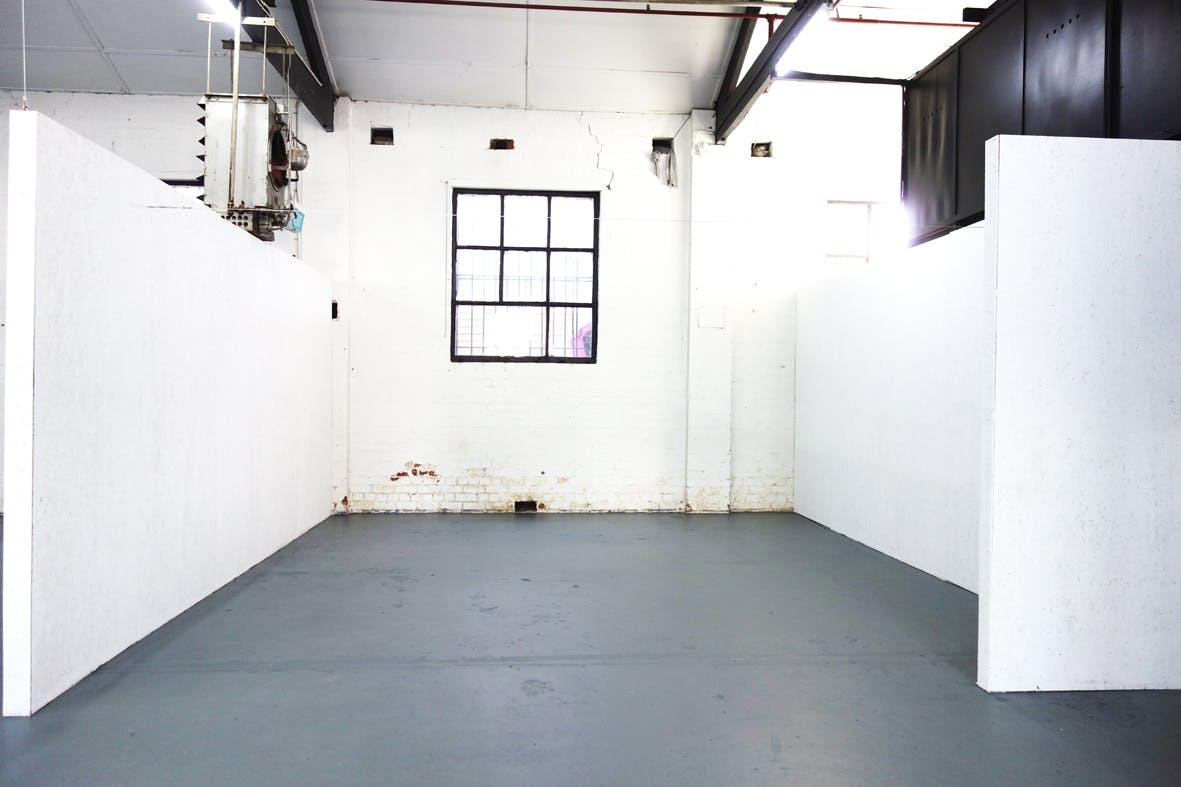 Studio 9, creative studio at Memphis Gardens, image 1