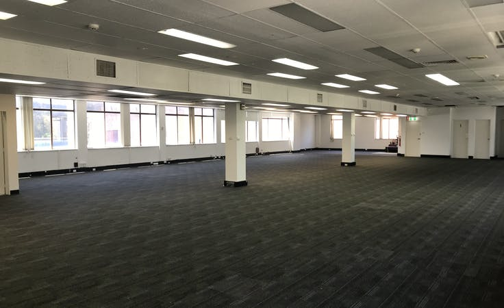 Creative Space, multi-use area at Empty Office Spac, image 1