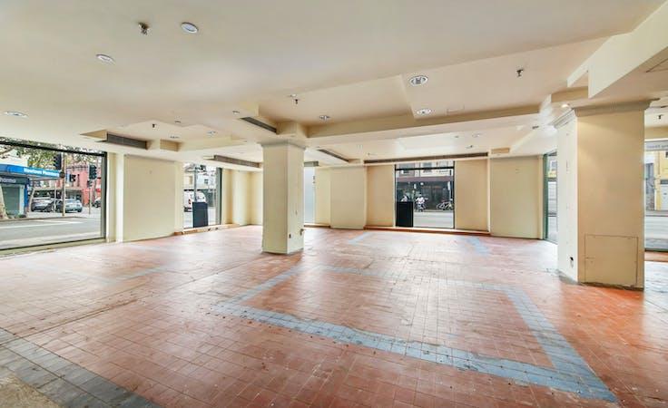 The Georgina Room, multi-use area at The Georgina, image 1