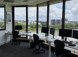 Shared office at King's Row, image 1