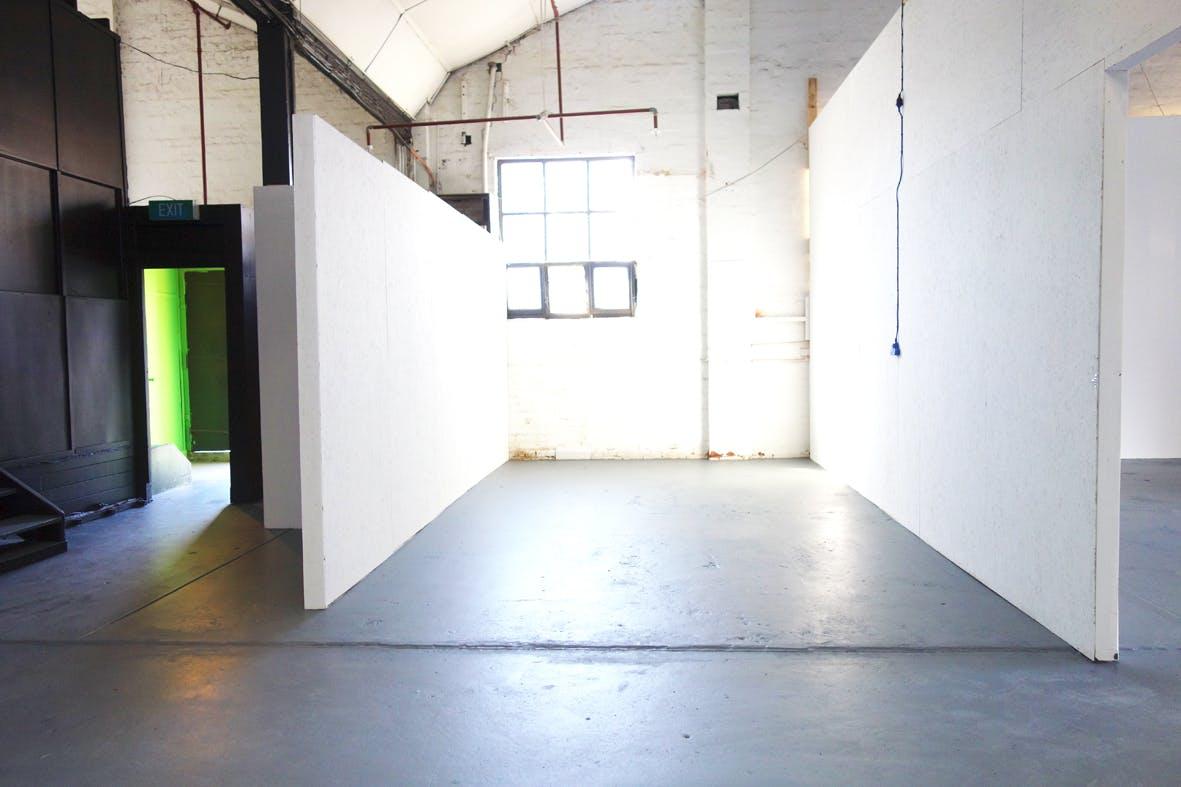 Studio 10, creative studio at Memphis Gardens, image 1