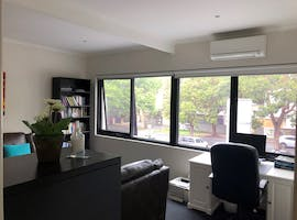 Private office at Laburnum Office Space, image 1