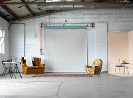 Warehouse Space , multi-use area at Bighouse Arts, image 1