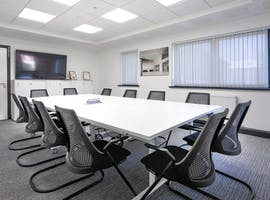 Meeting Room, serviced office at Meeting Rooms - Blacktown, image 1