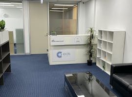 Dedicated desk at EDT Offices, image 1