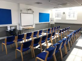 Seminar Room, conference centre at Seminar Room - Blacktown, image 1