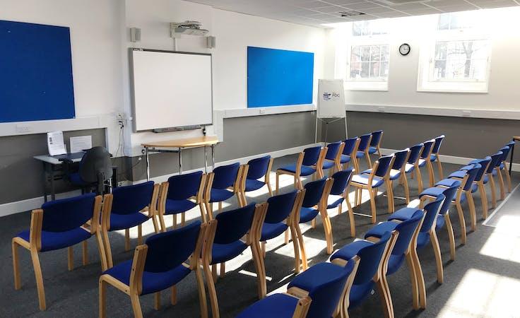 Seminar Room, conference centre at Seminar Room - Blacktown, image 1