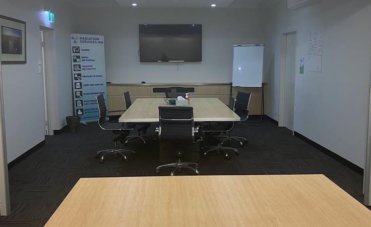 BOARDROOM, meeting room at OSBORNE PARK, image 1