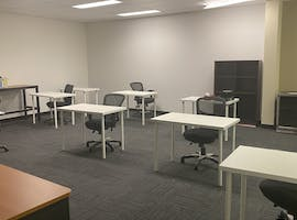 TRAINING ROOM, training room at OSBORNE PARK, image 1