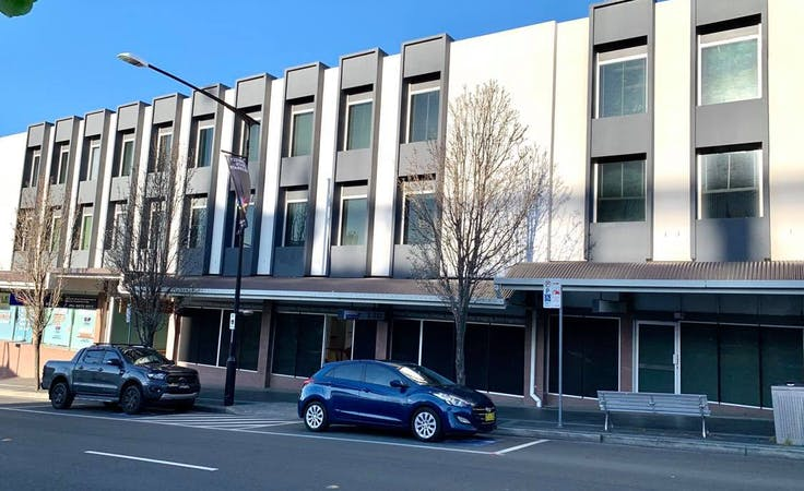 Office Space, private office at Private Office Spaces - Blacktown, image 1