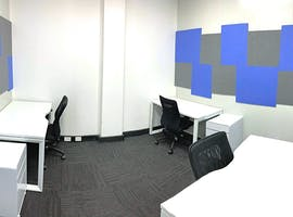 Office Suite, serviced office at Office for Rent - Blacktown, image 1