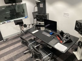 Control Room, creative studio at The Studio, image 1