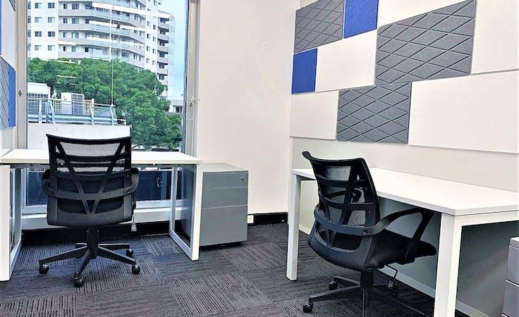 Dedicated Desk, creative studio at Dedicated Desks - Blacktown, image 3