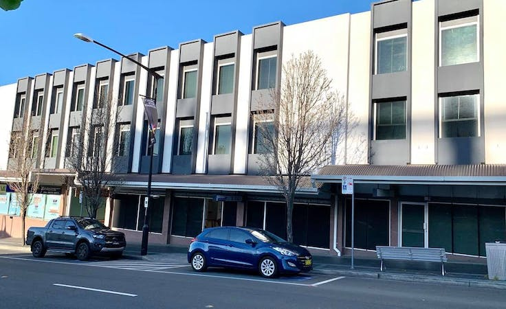 Serviced Office, private office at Private Office Spaces - Blacktown, image 1