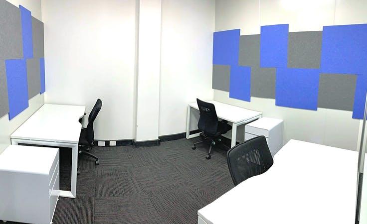 4-5 Person, private office at Private Office Spaces - Blacktown, image 4